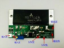 433MHZ 410-470MHZ 20W UHF RF Radio Power Amplifier AMP For 450C Relay