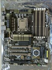 ASUS SABERTOOTH X58 1366 socket w/ Intel I7-950 3.06 Ghz  combo