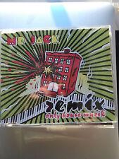 Mr. Jack - only house muzik remix Maxi CD