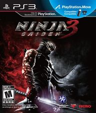 Ninja Gaiden 3 - Playstation 3 Game