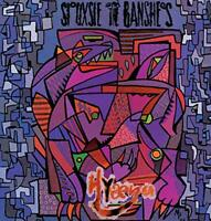 Siouxsie And The Banshees - Hyaena [VINYL]