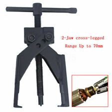 Up to 70mm Gear Bearing Puller 2-Jaw Extractor Pilot Remover Tool For Car SUV US