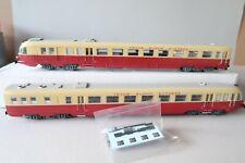 Digital Roco HO/AC 69110 Dieseltriebzug BR 448 201 Mediolanum TEE (EG29-181S1/4)