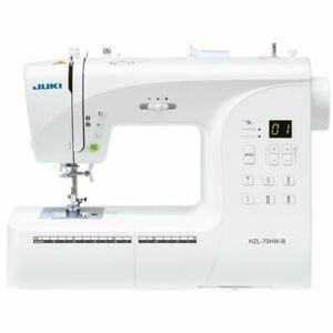 Juki HZL 70HWB Sewing Machine