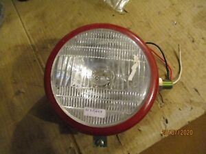 New tractor HEAD LAMP .Right Hand. STORES CLEAR OUT.