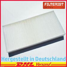 Filteristen Innenraumfilter Pollenfilter Citroen C5 C5 Break C6 Peugeot 407 SW
