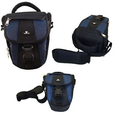 DSLR / SLR Camera Case Holster Bag for Nikon SLR D Series - D3100, D3200, D3300,