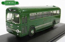 BNIB OO GAUGE OXFORD 1:76 76SB003 Saro Bus London Greenline