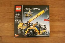 LEGO TECHNIC 8067 *NEW* Mini Mobile Crane