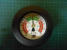ZANDER Druckluftmanometer