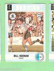 1977 SCANLENS RUGBY LEAGUE CARD - #39 BILL NOONAN, CANTERBURY BULLDOGS