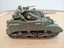 TAMIYA 1/35.- US M5A1 LIGHT TANK. PINTADO PROFESIONAL