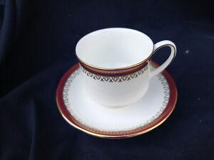 Paragon HOLYROOD. Teacup and Saucer