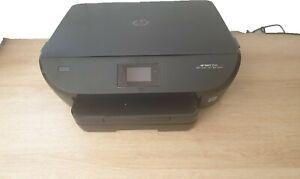 imprimante [wifi] scaner photo hp envy 5540