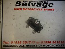 BMW R 1150 RT 2001 - 2007:BOTTOM YOKE:USED MOTORCYCLE PARTS