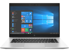 HP Elitebook 1050 G1 4QY21EA 15.6 FHD i7-8750H 32GB GTX1050-4GB 2TB-SSD W10P