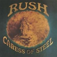 Rush - Caress of Steel [New Vinyl] Digital Download