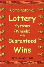 Combinatorial Lottery Systems Wheels with Guaranteed Wins