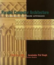 The Morgan Kaufmann Series in Computer Architecture and Design: Parallel...