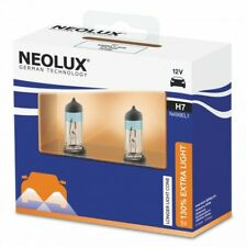 H7 499/477 130 Extra Light (X2) N499EL1-2SCB Neolux Genuine Top Quality Product