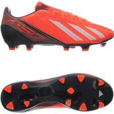 Adidas Fußballschuhe rot schwarz F10 TRX FG Nocken Kickschuhe NEU OVP