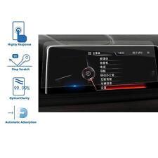 BMW X5 X6 2014-2018 F15F16 Screen Tempered Glass Car Navigation Screen Protector