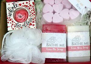 Whole Lot of Love Valentine Box