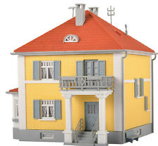 Kibri 38178 Wohnhaus Pappelweg, Bausatz, H0, Neu 2020
