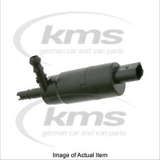New Genuine Febi Bilstein Headlight Headlamp Wash Water Pump 26274 MK4 Top Germa