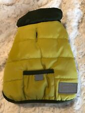 Boots Barkley XS dog Coat Water Resistant Quilted