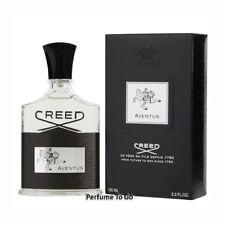 CREED AVENTUS for MEN * 3.3/3.4 oz (100 ml) EDP Spray * Authentic * NEW in BOX