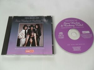 Steve Harley & Cockney Rebel - The Best (CD 1996) Holland Pressing