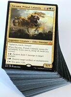 ***Custom Commander Deck*** Zacama Primal Calamity - Dinosaurs - EDH Magic Cards