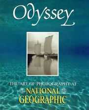 Livingston, Jane; Fralin, Frances; Haun, Declan.: Odyssey. The Art of Photograph