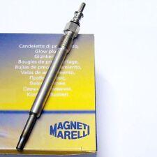 1x Glühkerze Magneti Marelli MERCEDES-BENZ C-Klasse W202 W203 CL203 2.2 2.7 CDI