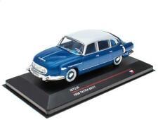 Tatra 603-1 1958 - 1:43 IXO MODEL CAR DIECAST IST236