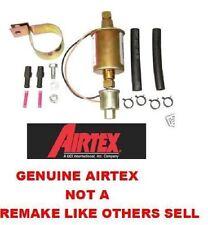 Fuel Pump 6volt 2.5-4psi Electric External Fuel or Primer Pump Low Pressure Pump