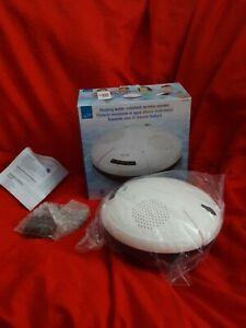 iLive Water Resistant Bluetooth Floating Speaker Built Handsfree Speaker Phone
