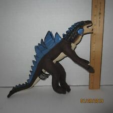 "Godzilla Movie 13"" Plush & Vinyl Doll Equity Toys Poseable"