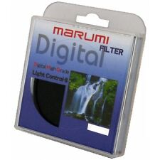 Marumi 49mm DHG Light Control ND8 Filter For Canon Nikon Sony Panasonic Japan