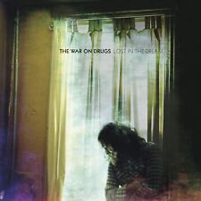 WAR ON DRUGS Lost In The Dream LP VINYL 33RPM NEW 2014