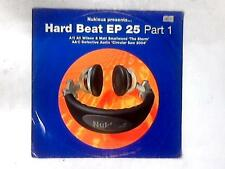 Hard Beat EP 25 Part 1 12in Ali Wilson & Matt Sm 2004 Vinyl 15287
