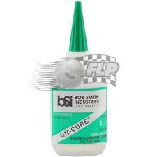 BSI Un-Cure Super Glue Debonder 1oz BSI161