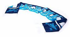 FC Zenit St. Petersburg scarf, UEFA, dark blue / white