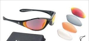TN- Swiss Road Sun Glasses Cycling Running Ski Golf Sport Replacement Lenses