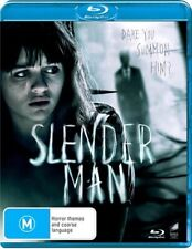 Slender Man (Blu-ray, 2018) NEW