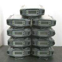 Lot of 9 Zebra QL420 Plus 203dpi Mobile Wireless Thermal Label Barcode Printer