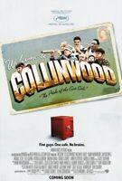 Welcome Sich Collinwood (Zweiseitig Regulär) Original Filmposter