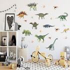Dinosaur Wall Stickers Home Decor Cartoon Living Room Art Mural Stickers Us