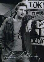 Alan Alda Autographed Signed 8x10 Photo ( Mash ) REPRINT